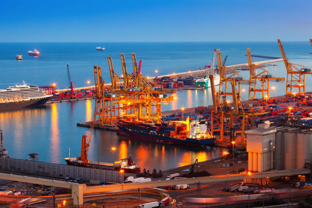 échanges internationaux économies ouvertes