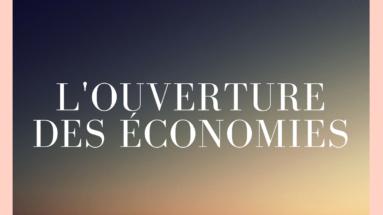 ouverture des économies