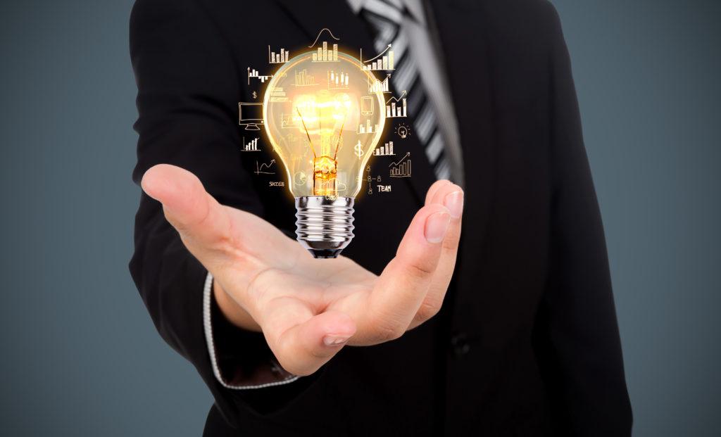 la politique d'innovation