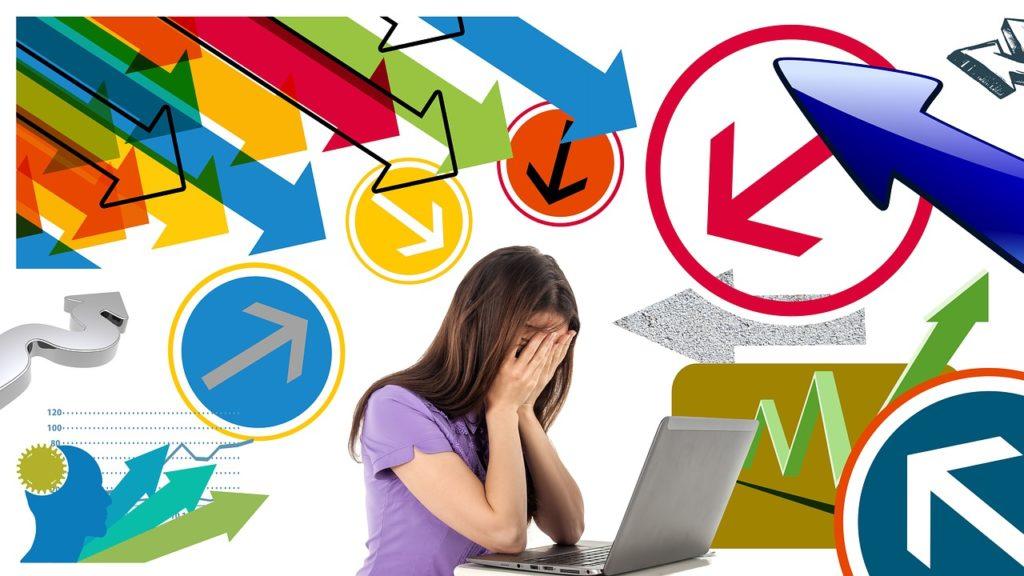 stress : causes, conséquences
