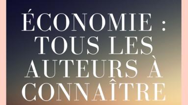 economie : les auteurs bts am