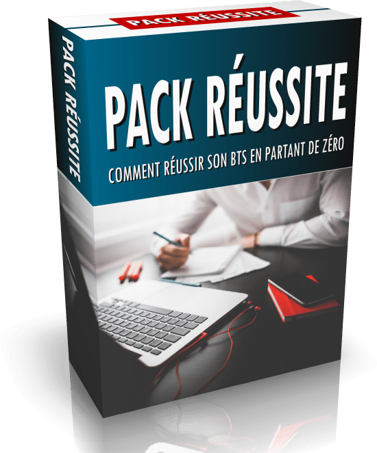 pack réussite