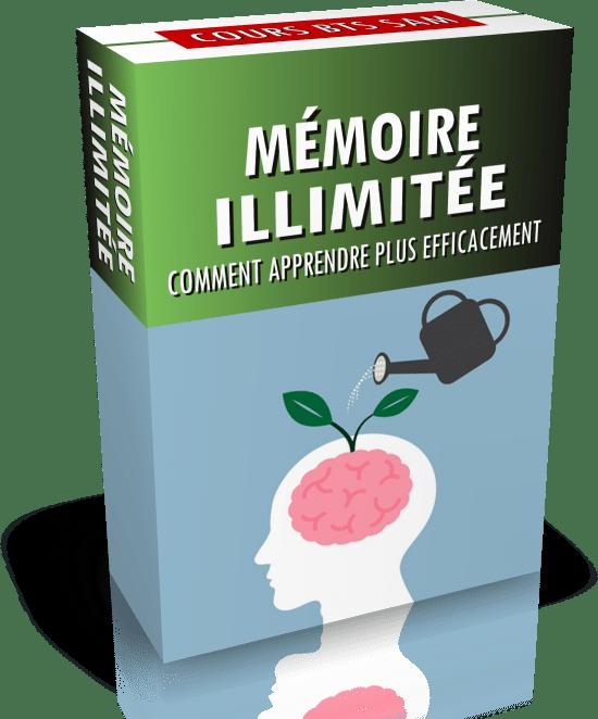 mémoire illimitée